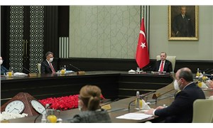 Kabine toplandı: 10 büyükelçi meselesi masada