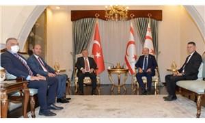 Kuzey Kıbrıs Cumhurbaşkanı erken seçim için tarih verdi