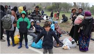 Mültecilerin durumu belirsiz