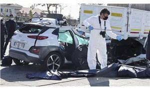 'Rümeysa'yı öldüren kaza hepimizi bulabilir'