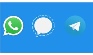 Rusya'da mesajlaşma uygulamalarına kimlik zorunluluğu geliyor