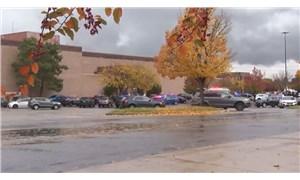 ABD'de alışveriş merkezinde silahlı saldırı: 2 ölü, 4 yaralı