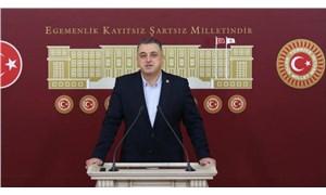 AKP'li Çilez: CHP tamamen HDP'nin güdümüne girmiştir