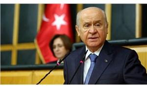 Bahçeli grup toplantısında konuştu: Hedefinde AYM, muhalefet ve Osman Kavala var!