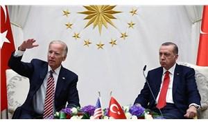 Beyaz Saray, Erdoğan-Biden görüşmesine dair soruyu yanıtlamadı