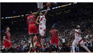 Chicago Bulls'tan son 25 yılın en iyi sezon başlangıcı