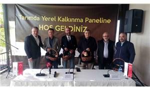 CHP'li Sındır: AKP'nin yerle bir ettiği tarımı yeniden ayağa kaldıracağız