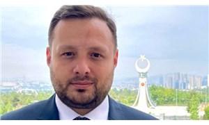 Erdoğan'ın danışmanı 'diplomatik zafer' paylaşımını sildi
