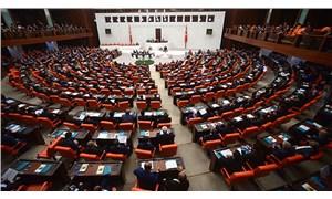 'Evim' mağdurlarının sorunları Meclis'e taşındı