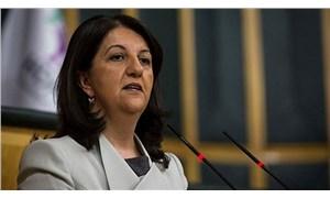 Pervin Buldan'dan muhalefete çağrı: Tezkereye 'evet' demeyin