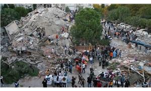 İzmir Büyükşehir Belediyesi'nden depremin yıl dönümünde durum raporu