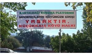 İzmir'in ciğerlerini maden ocaklarıyla yok edecekler