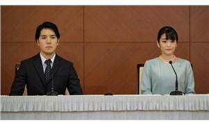 Japonya Prensesi, halktan biriyle evlendiği için kraliyet soyağacından çıkarılacak