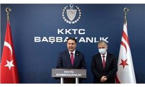 Kuzey Kıbrıs Başbakanı Saner, UBP Genel Başkan adaylığından çekildi