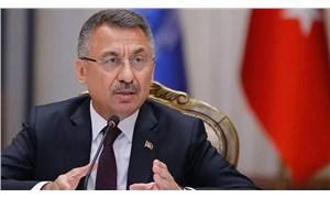 """Oktay'dan """"Kavala"""" açıklaması: Niyetimiz kriz çıkarmak değil"""