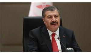 Sağlık Bakanı Fahrettin Koca, asistan hekimlerle ilgili verilen soru önergelerini yanıtsız bıraktı