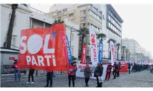 SOL Parti: Böyle bir iktidara hiçbir yetki verilemez, tezkereye hayır!