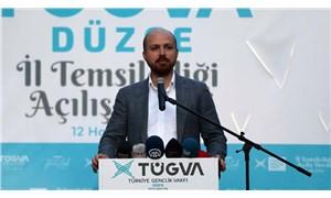 TBMM'den TÜGVA açıklaması: 100'den fazla araştırma önergesi işleme alındı