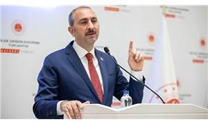 """Adalet Bakanı Gül'den """"Büyükelçi"""" açıklaması"""