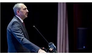 Adalet Bakanı Gül: Hukuk fakültelerine veteriner dekan atanması beni çok rahatsız ediyor