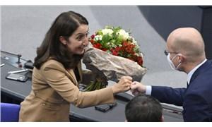 Almanya'da bir ilk: SPD'li Aydan Özoğuz, Federal Meclis Başkanvekili seçildi