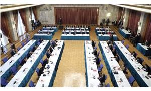 """Bütçe görüşmelerinde """"Meclis'teki cumhurbaşkanı önlemleri"""" tartışıldı: Talimatı, Anayasa'nın üzerinde görüyorsunuz"""
