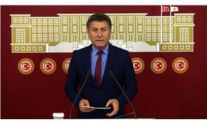 """CHP'li Sarıbal'dan Erdoğan'a """"tarım arazisi"""" tepkisi: 35 milyon dönüm arazi boş"""