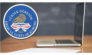 Devlet yurdundaki öğrencilere 'sınırlı' internet