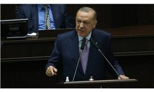 Erdoğan'ın grup toplantısı: Tezkereye 'hayır' diyenlere öfke kustu