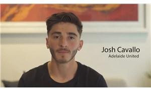 Futbolcu Josh Cavallo, eşcinsel olduğunu açıkladı