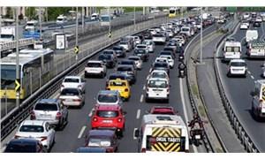 İstanbul'da 29 Ekim'de bazı yollar trafiğe kapatılacak