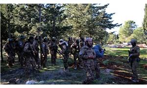 Kim bu yabancı silahlı güçler?