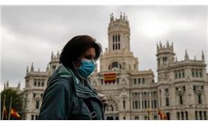 Mahkeme, İspanya'da Covid-19 salgınındaki OHAL'lerin anayasaya aykırı olduğuna hükmetti