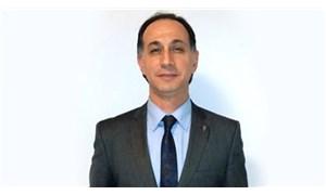 Merkez Hakem Kurulu'nun yeni başkanı Ferhat Gündoğdu oldu