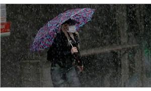 Meteoroloji bazı bölgeler için uyardı: Sağanak ve sis bekleniyor