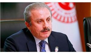 Mustafa Şentop, Meclis'in '2022 Yılı Bütçe Teklifi'ni açıkladı