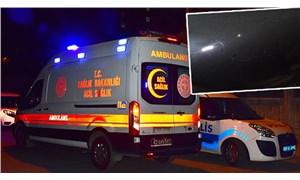 Otomobili çizildiği için tartıştığı site görevlisini öldürdü!