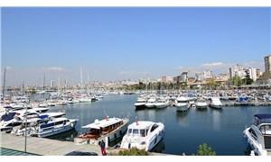 Rekabet Kurumu, Kalamış Yat Limanı'nın Koç Holding'e devrine onay verdi