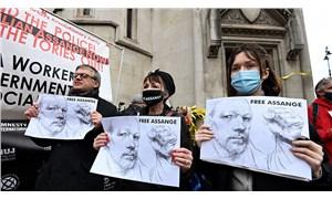 Assange'ın ABD'ye iade edilmesi için yeni girişim