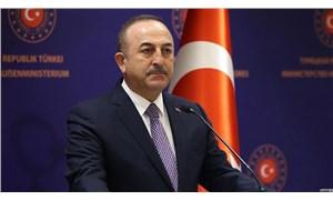 Çavuşoğlu'ndan 'büyükelçiler krizi' açıklaması: Sınır dışı edilmeleri için çalışmalar başlatmıştık