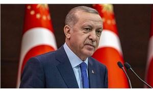 Erdoğan'dan ikinci 'siyasi cinayetler' dilekçesi