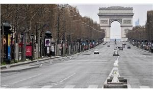 Fransa'da 1300 hemşire görevinden istifa etti