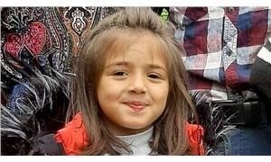 İkranur'u öldüren 14 yaşındaki amcaya 11 yıl hapis; halaya 'iyi hal' indirimi