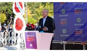Kılıçdaroğlu'ndan tezkere açıklaması: 'Evet' dersek Cumhuriyet'e ihanet etmiş oluruz