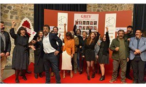 La Casa De Papel'in 'Lizbon'unun da yer aldığı Grev filmi, gösterime giriyor