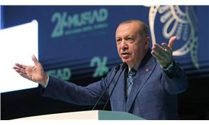 MetroPOLL anketi: Erdoğan'ın görev onayında sert düşüş