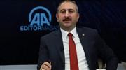 Bakan Gül: Brunson beraat etmedi; adli kontrol kararı ve yurt dışı yasağı kaldırıldı