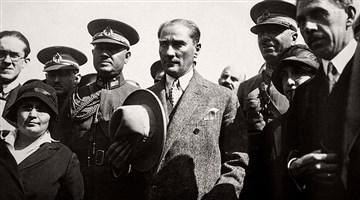 En kapsamlı Atatürk sergisi, Folkart Gallery'de başlıyor