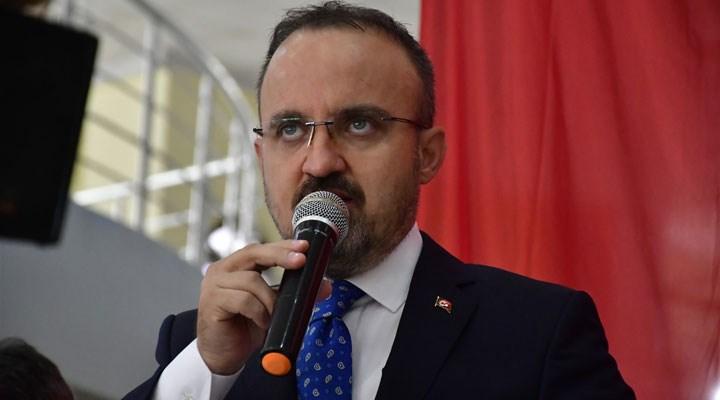 AKP'den kayyum atamalarına ilişkin ilk açıklama
