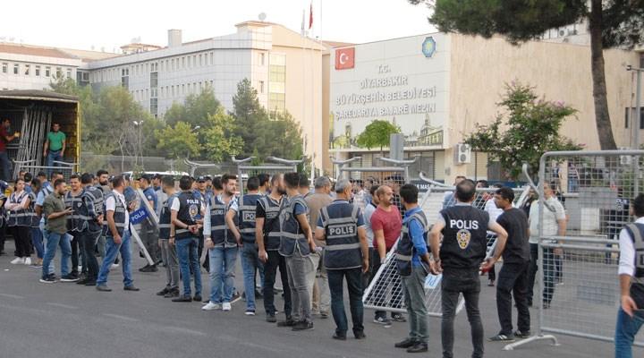 """""""Ankara ve İstanbul için kayyum hazırlığının olduğunu duyduk"""""""